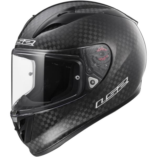 Casque Integral LS2 Arrow C Evo Carbon FF323