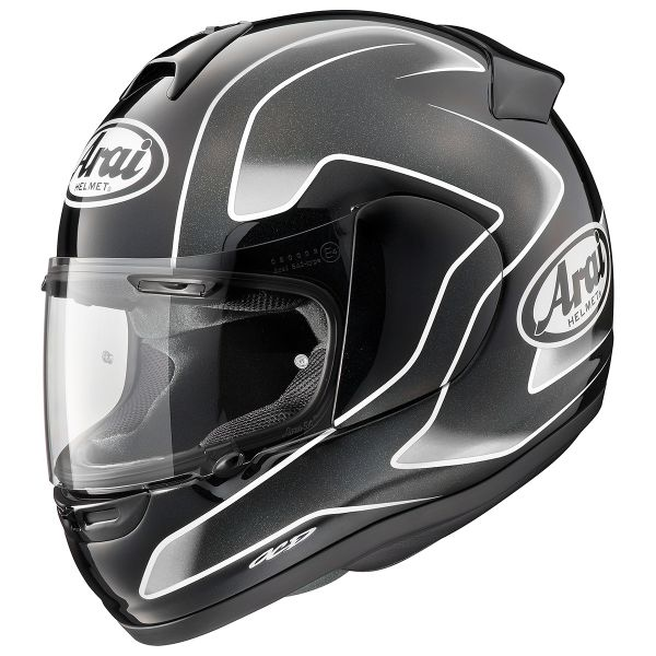 Casque Integral Arai Axces II Field Silver