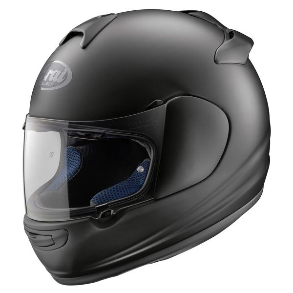 Casque Integral Arai Axces III Frost Black