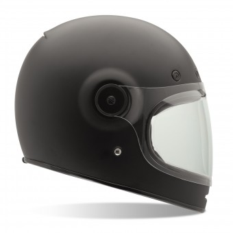 Casque Integral Bell Bullitt Solid Matte Black