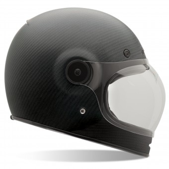 Casque Integral Bell Bullitt Carbon Matte Black