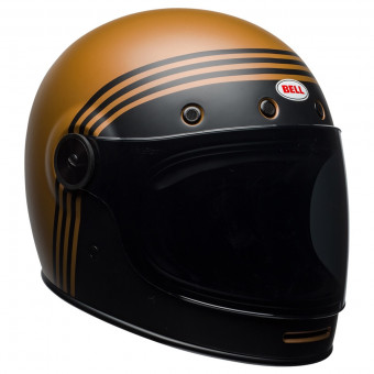 Casque Integral Bell Bullitt Dlx Forge Matte Black Copper