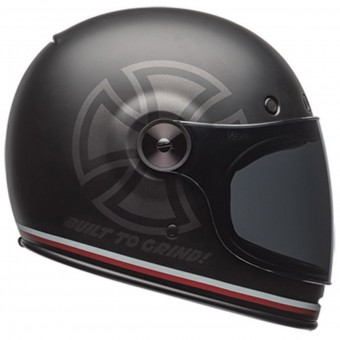 Casque Integral Bell Bullitt Independant Matt Black