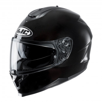Casque Integral HJC C70 Metal Black