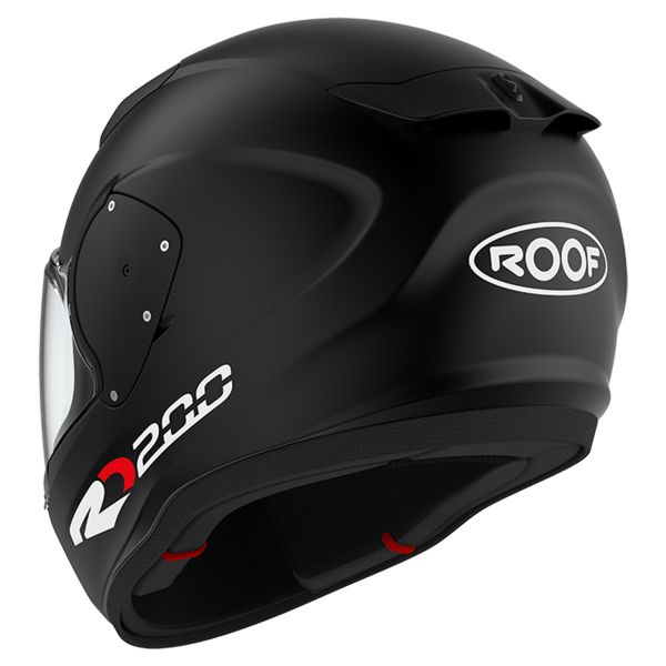 Roof RO200 Mat Black