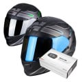 Pack Duo Exo 510 Air Route + Kit Bluetooth Sena SMH5 Duo