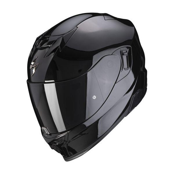 Casque Integral Scorpion Exo 520 Air Solid Black