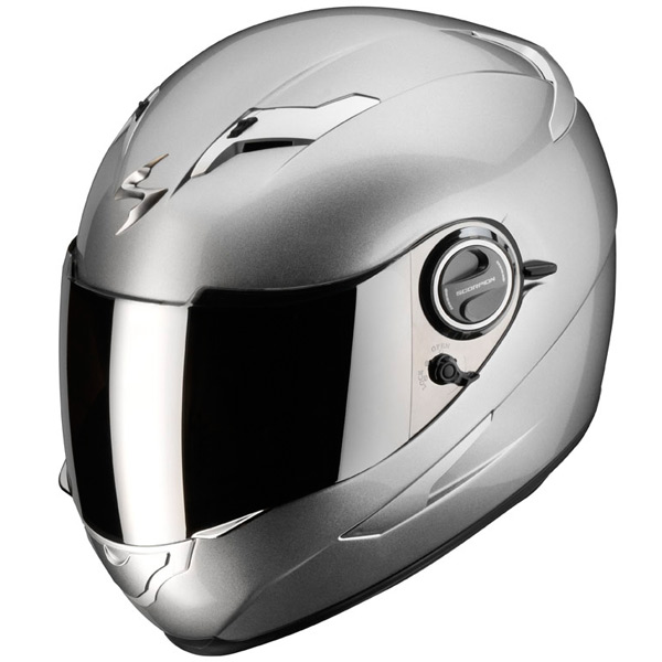 Casque Integral Scorpion EXO 500 Air Hypersilver