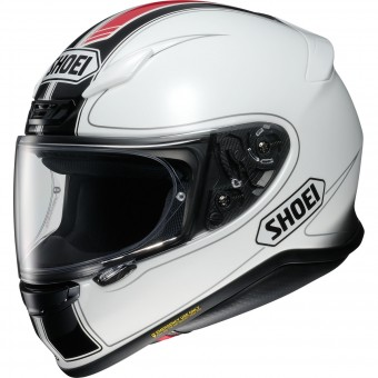 Casque Integral Shoei NXR Flagger TC6