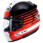 Casque Integral Arai Chaser V Page Red
