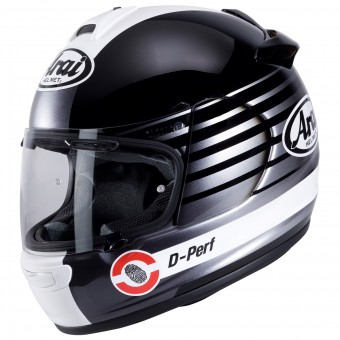 Casque Integral Arai Chaser V Page Silver