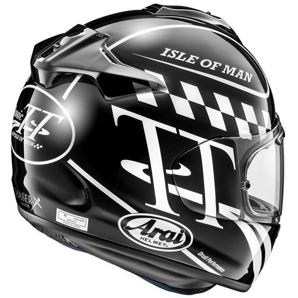 Arai Chaser X Classic TT
