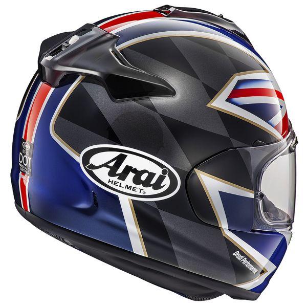 Arai Chaser X League UK