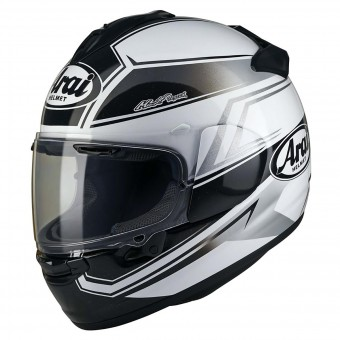 Casque Integral Arai Chaser X Shaped Black