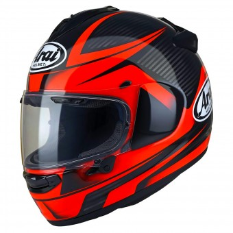 Casque Integral Arai Chaser X Tough Red