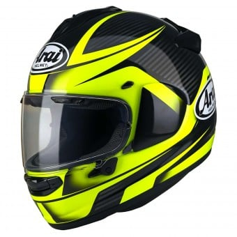 Casque Integral Arai Chaser X Tough Yellow