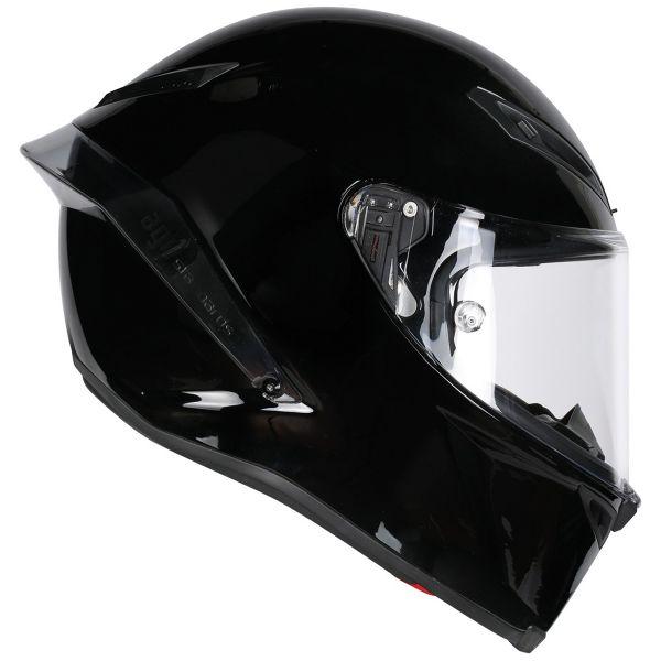 AGV Corsa R Black