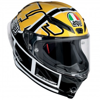 Casque Integral AGV Corsa R Top Rossi Goodwood