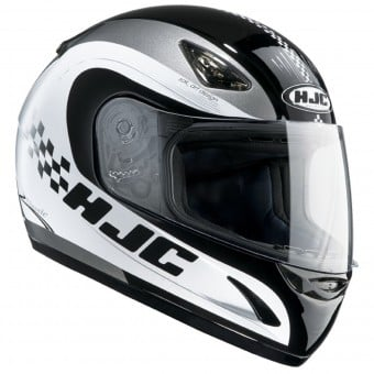 Casque Integral HJC CS-14 Checker MC5