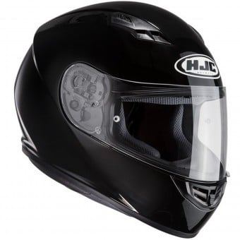 Casque Integral HJC CS-15 Black