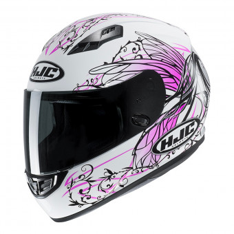 Casque Integral HJC CS-15 Naviya MC8