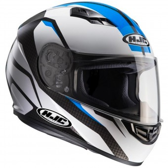 Casque Integral HJC CS-15 Sebka MC2