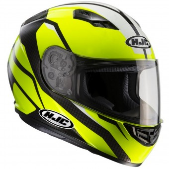 Casque Integral HJC CS-15 Sebka MC4H
