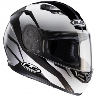 Casque Integral HJC CS-15 Sebka MC5