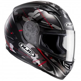 Casque Integral HJC CS-15 Songtan MC1SF