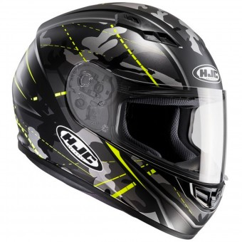 Casque Integral HJC CS-15 Songtan MC4HSF