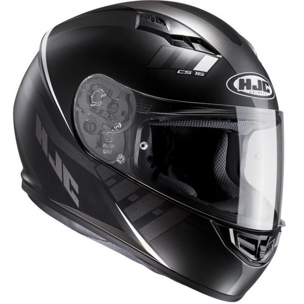 Casque Integral HJC CS-15 Space MC5SF