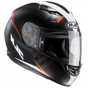 Casque Integral HJC CS-15 Space MC7SF