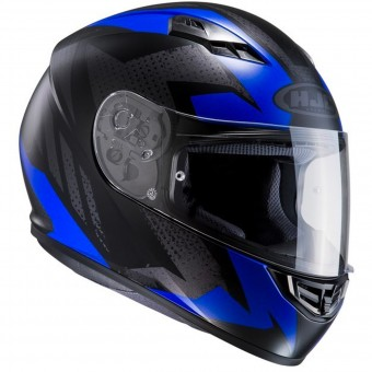Casque Integral HJC CS-15 Treague MC2SF