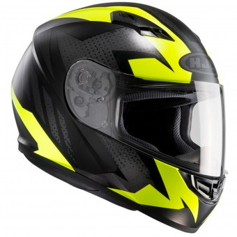 Casque Integral HJC CS-15 Treague MC4HSF