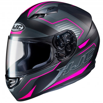 Casque Integral HJC CS-15 Trion MC8SF