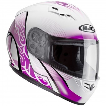 Casque Integral HJC CS-15 Valenta MC8