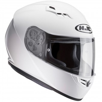 Casque Integral HJC CS-15 White