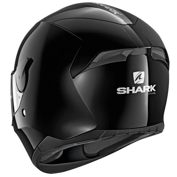 Shark D-Skwal 2 Blank BLK