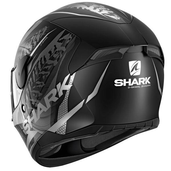 Shark D-Skwal 2 Zarco 2019 Mat ASA