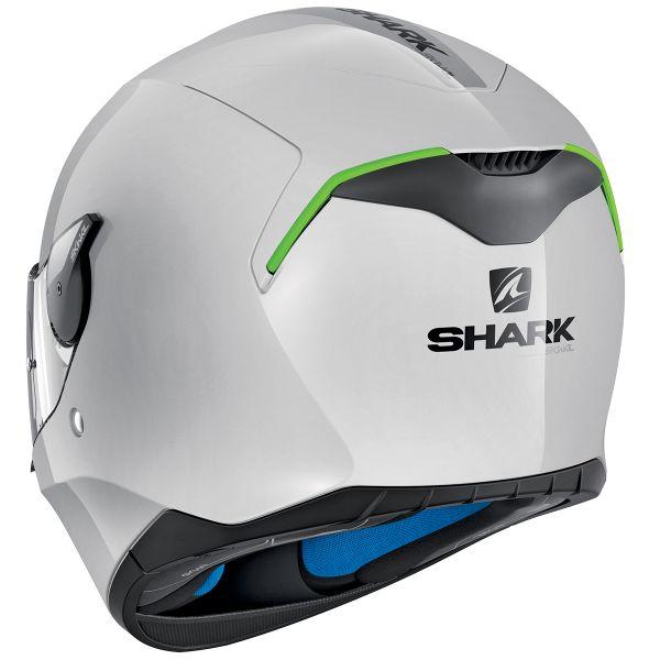 Shark D-Skwal Blank WHU