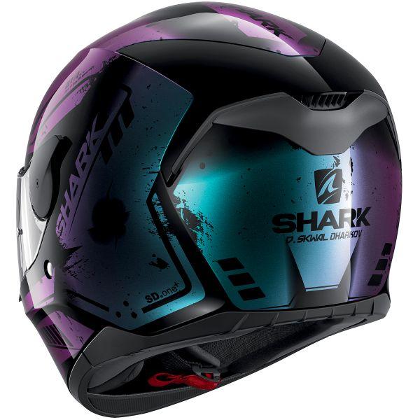 Shark D-Skwal Dharkov KVX