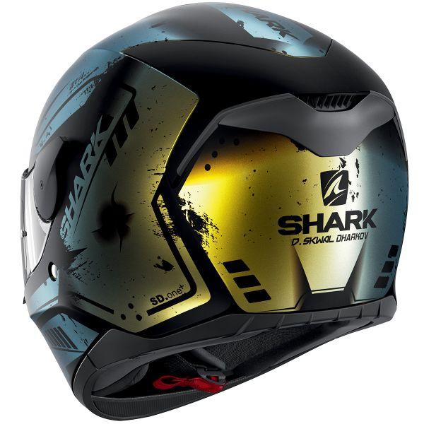 Shark D-Skwal Dharkov Mat KGX