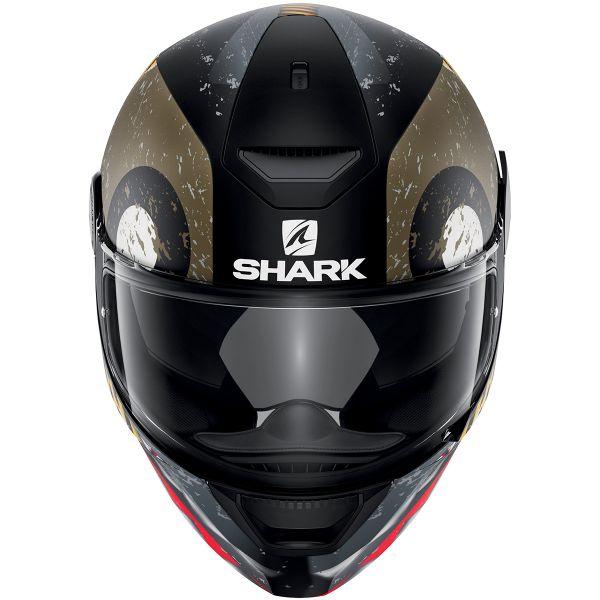 Shark D-Skwal Saurus Mat KGA