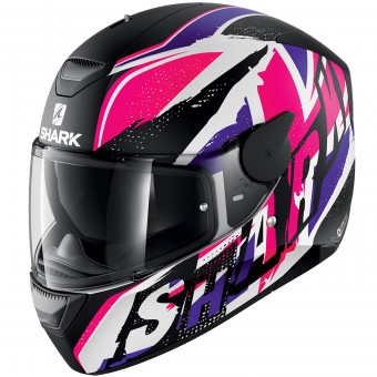 Casque Integral Shark D-Skwal Ujack WVV