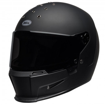 Casque Integral Bell Eliminator Solid Matte Black