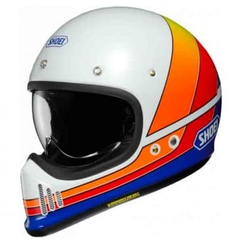 Casque Integral Shoei Ex-Zero Equation TC2