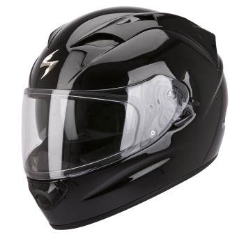 Casque Integral Scorpion EXO 1200 Air Noir
