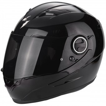 Casque Integral Scorpion Exo 490 Black