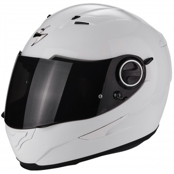 Casques - best-sellers 2019 Scorpion Exo 490 White