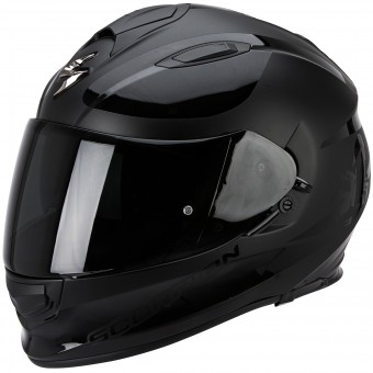 Casque Integral Scorpion Exo 510 Air Sublim Matt Black